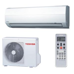 Toshiba RAS-10SKP-ES/RAS-10SA-ES