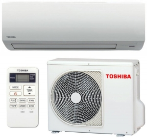 Сплит система Toshiba RAS-07S3KS-EE ON/OFF