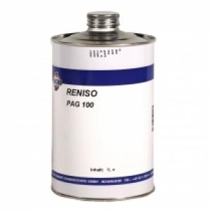Масло синтетическое RENISO PAG 100(Германия)