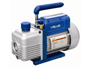 Вакуумный насос VALUE VE115N Производительность - 42 л/мин