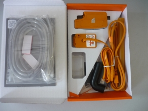Помпа для отвода конденсата  Aspen MINI ORANGE