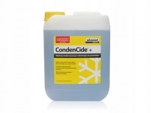 Очиститель и дезинфектор змеевиков CondenCide  5л.(концентрат)