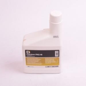 Масло синтетическое Errecom PAG-46 0.5L (Италия)