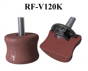 ВИБРООПОРА Rex Faber-V120K