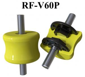 ВИБРООПОРА Rex Faber-V60P
