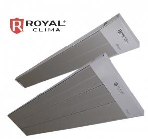 Инфракрасный обогреватель Royal Clima RIH-R800S Raggio