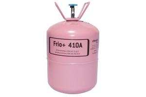 Фреон R-410А Frio+(Бельгия 11,3кг)