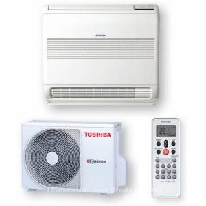Сплит-система Toshiba RAS-B10UFV-E консольная