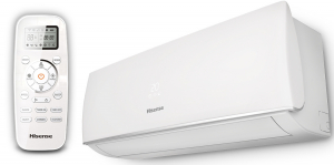 Hisense  SMART DC INVERTER AS-09UR4S YDDB1