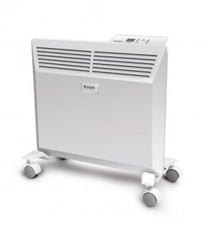 Конвектор Zilon серии Комфорт ZHC-1000 Е3.0 с электронным управлением
