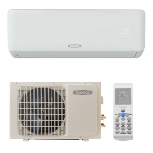 Cплит-система Бирюса B-09FIR/B-09FIQ Fortuna Inverter